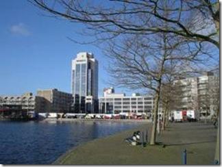 Zoetermeer is 'meest criminele stad van Nederland'