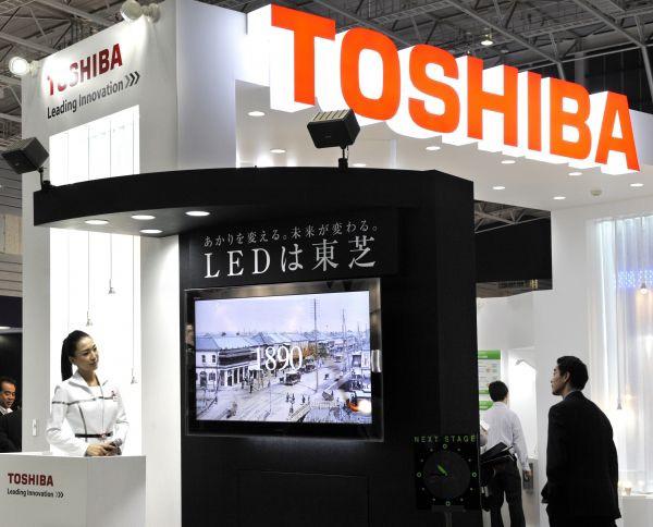 Ook Toshiba waarschuwt voor gevaar 3D