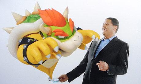 Nintendo 3DS na 24 uur uitverkocht
