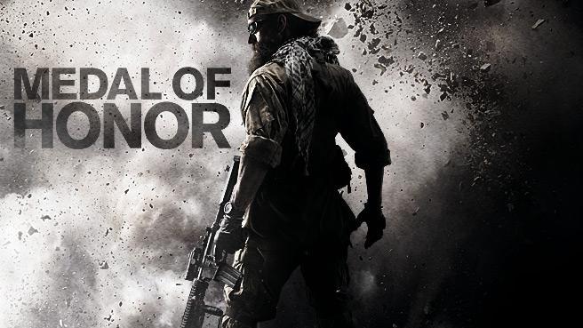 'Danger Close werkt aan nieuw deel Medal of Honor'
