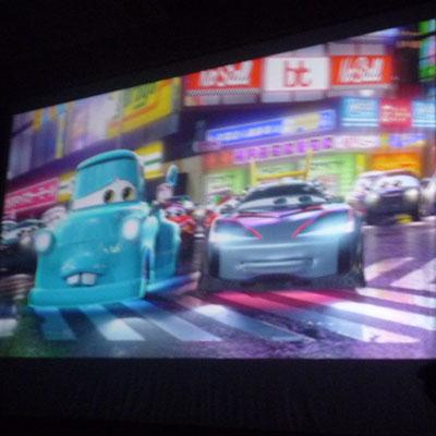 Sony verwacht grote bloei 3D-tv's