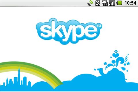 Storing Skype lijkt niet te stoppen