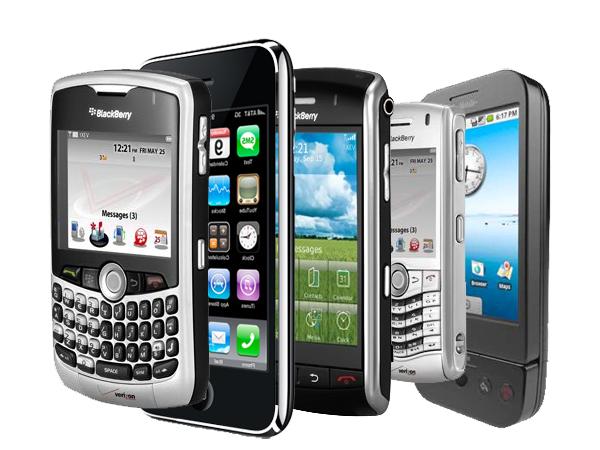 2010 jaar van de smartphone