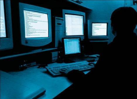 Criminelen betalen fors geld voor persoonlijke info