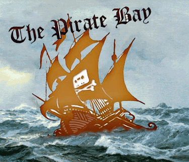 The Pirate Bay krijgt servers in Parlement