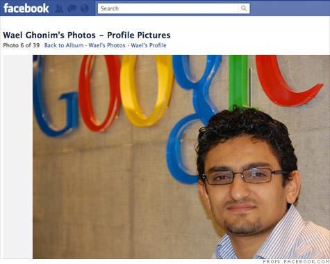Topman Google maandag vrijgelaten