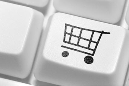 'Nederlanders shoppen meer online'