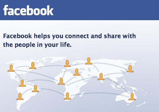Kinderverkrachter krijgt Facebook-verbod