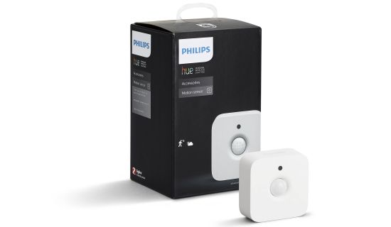 Philips Hue motion sensor 01