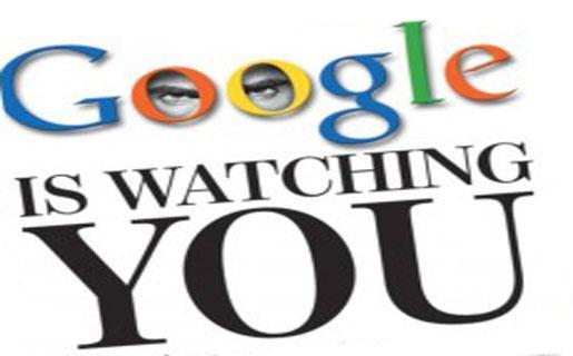 Google kort rond privacy 'klanten moeten niet zeiken'