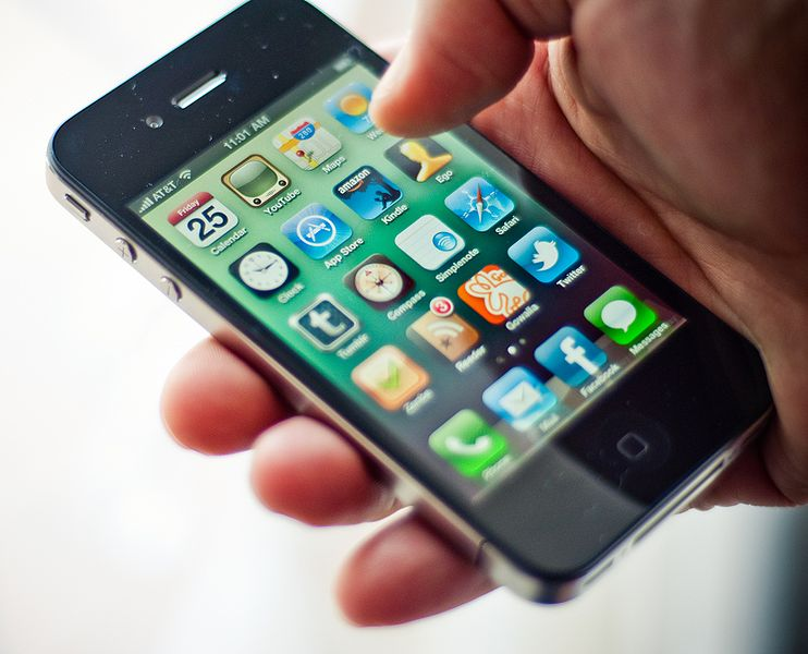 'iPhone 4 is beste toestel van 2010'