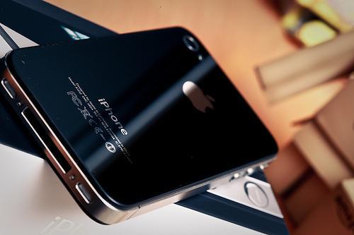 Overslapen door fout in iPhone