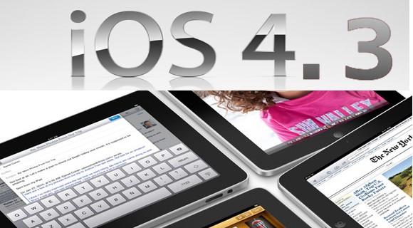 iPad crasht bij Vodafone