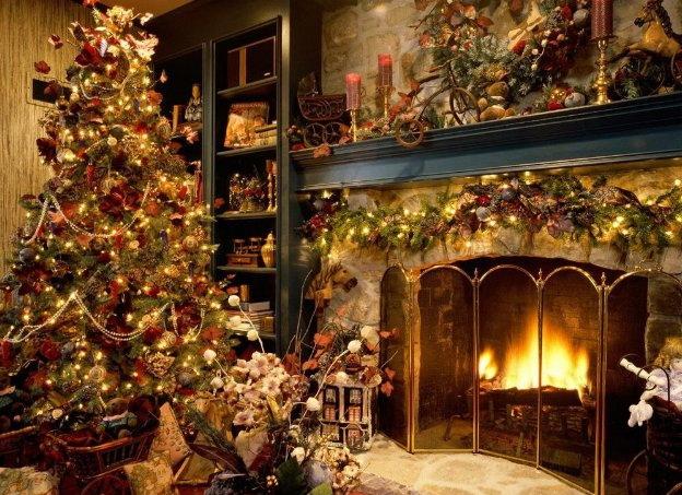 Prettige kerst!