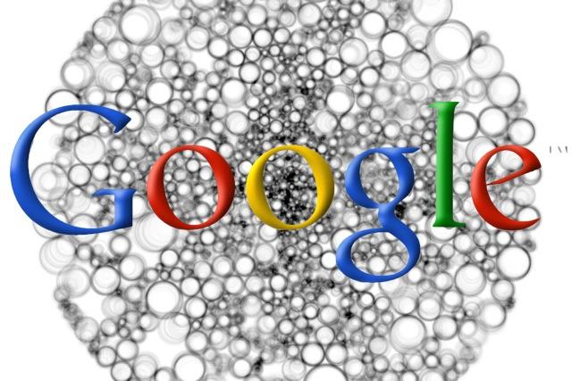 'Google lanceerde zondag Circles'